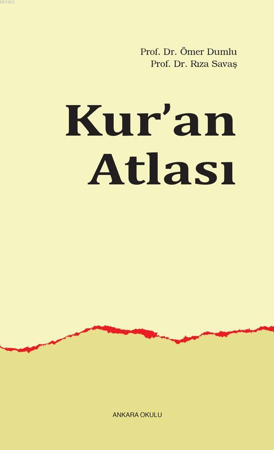 Kur'an Atlası
