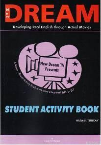Dream; Student Activity Book