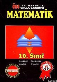 10. Sınıf Matematik Okula Yardımcı