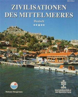 Zivilisationen Des Mittelmeeres