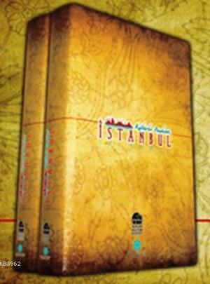 Kültürler Başkenti İstanbul (Türkçe ve İngilizce)