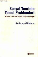 Sosyal Teorinin Temel Problemleri