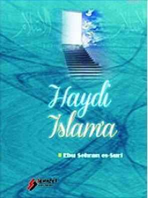 Haydi İslam'a (Cep Boy)