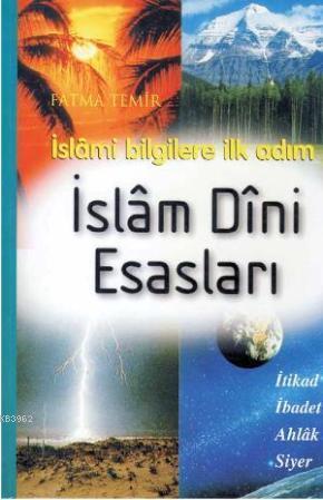 İslam Dini Esasları
