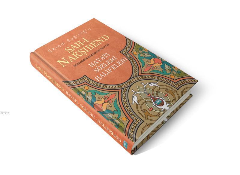 Şahı Nakşibend; Muhammed Bahaeddin Buharı