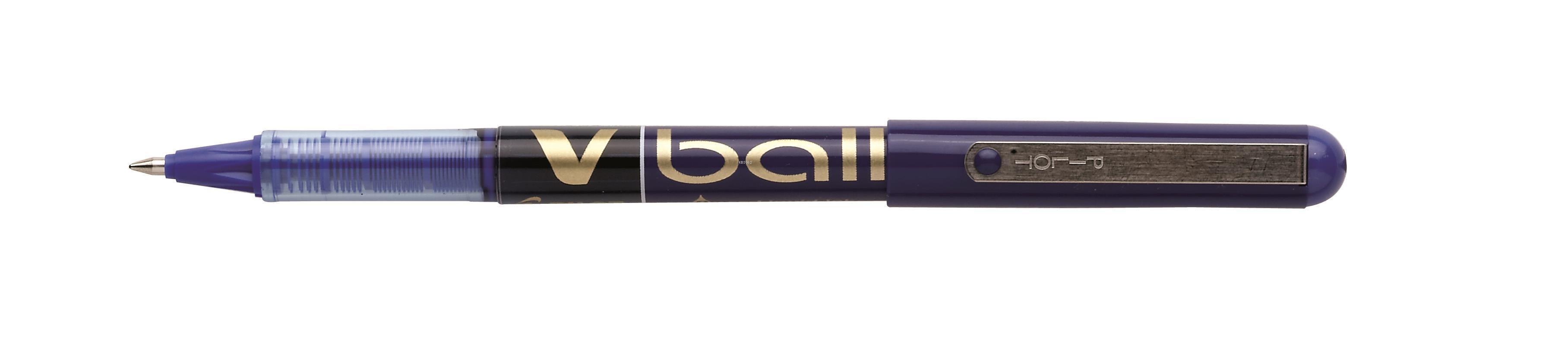 Pilot Roller Kalem V Ball 0.7 Mavi Bl-Vb7-L-E