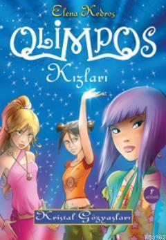 Olimpos Kızları; Kristal Gözyaşları