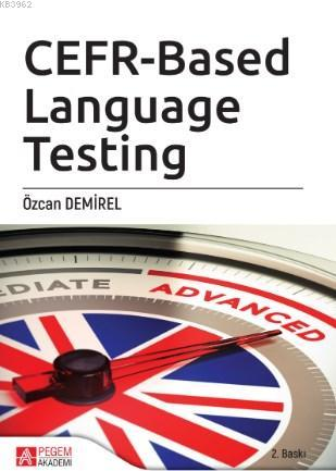 CEFR-Based Language Testing