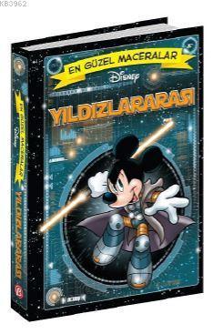 Disney En Güzel Maceralar Serisi- Yıldızlar Arası
