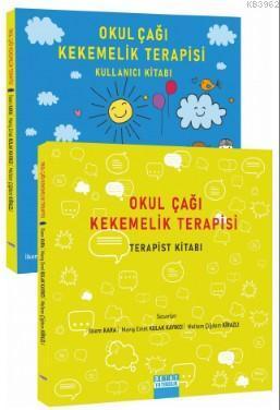 Okul Çağı Kekemelik Terapisi; Kullanıcı Kitabı - Terapist Kitabı - Tek Kitap