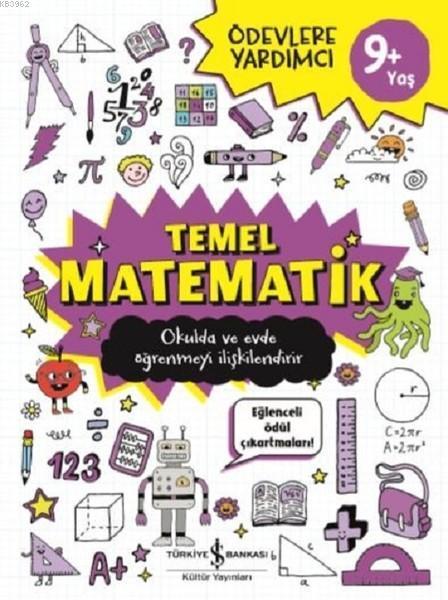 Temel Matematik (9+ Yaş); Ödevlere Yardımcı