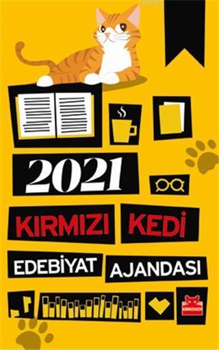 2021 Kedili Edebiyat Ajandası