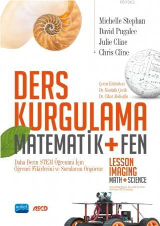 Ders Kurgulama - Matematik + Fen / Lesson Imaging - Math + Science