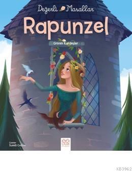 Rapunzel; Değerli Masallar