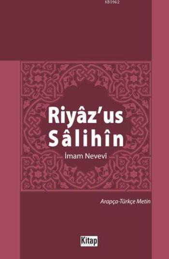 Riyâz'us-Sâlihîn