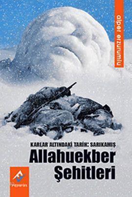 Allahuekber Şehitleri