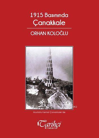 1915 Basınında  Çanakkale