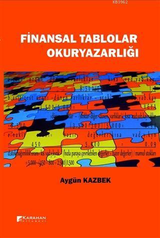 Finansal Tablolar Okuryazarlığı