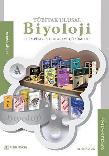 Tübitak Ulusal Biyoloji Olimpiyatı Soruları ve Çözümleri; İlköğretim - Lise
