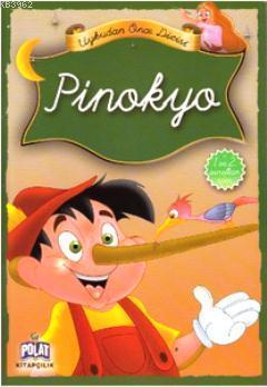 Pinokyo (1. ve 2. Sınıflar İçin)
