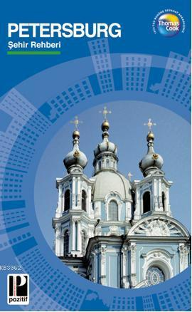 Petersburg Şehir Rehberi