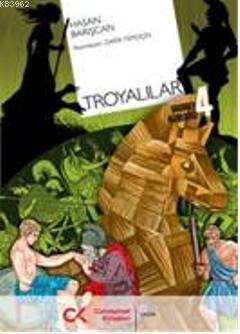 Troyalılar
