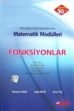 Matematik Modülleri Fonksiyonlar