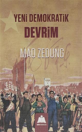 Yeni Demokratik Devrim