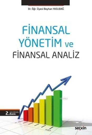 Finansal Yönetim ve Finansal Analiz