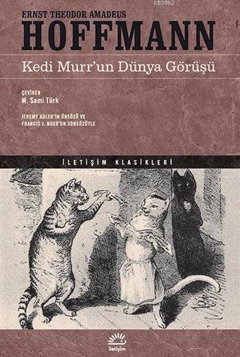 Kedi Murr'un Dünya Görüşü