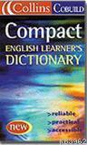 Compact English Learners Dictonary