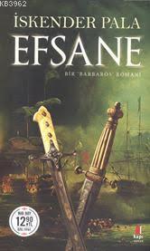 Efsane Bir 'Barbaros' Romanı; (Midi Boy)