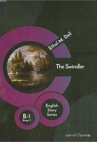 The Swindler - English Story Series; B - 1 Stage 3