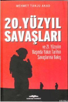 20. Yüzyıl Savaşları