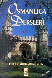 Osmanlıca Dersleri