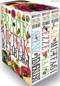 Pratik Mutfak Rehberi; Dünya Mutfağı (set)