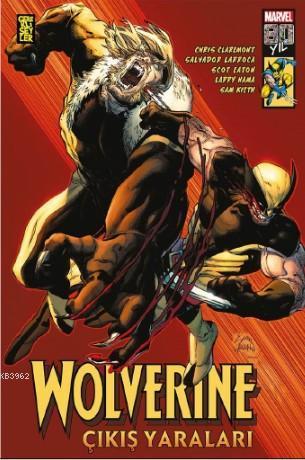 Wolverine : Çıkış Yaraları