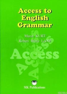 Access To English Grammar