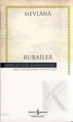 Rubailer (Ciltli)