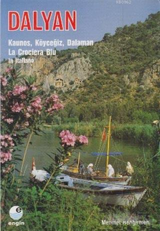 Dalyan (In Itallano)