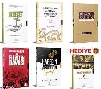 Okumak Asil Bir Eylemdir. 6 Kitaplık İslami Kültür seti