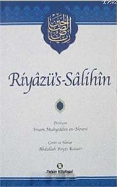 Riyazü's- Salihin
