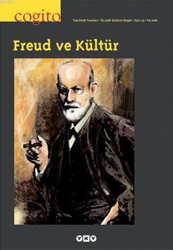 Cogito 49 - Freud ve Kültür