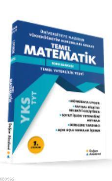 2018 YKS TYT Matematik Soru Bankası