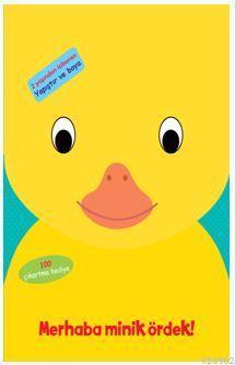 Merhaba Minik Ördek