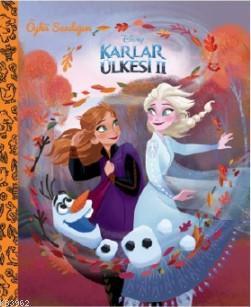 Disney Karlar Ülkesi 2; Öykü Sandığım