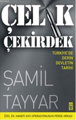 Çelik Çekirdek; Türkiye'de Derin Devletin Tarihi