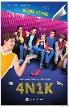 4N1K Film Özel Baskısı
