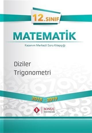 12. Sınıf Matematik Diziler Trigonometri