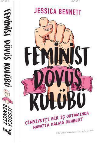 Feminist Dövüş Kulübü